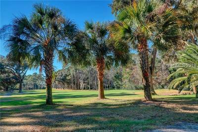 Hilton Head Island Residential Lots & Land For Sale: 696 Colonial Drive