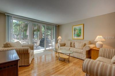 South Forest Beach Condo/Townhouse For Sale: 42 S Forest Beach Drive #3240