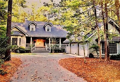 Beaufort County Single Family Home For Sale: 61 Osprey Circle