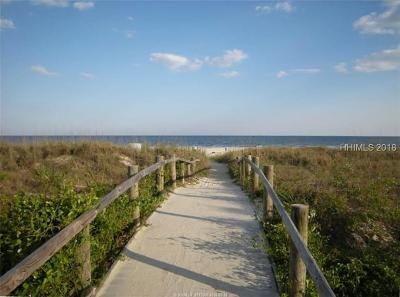 Beaufort County Condo/Townhouse For Sale: 42 S Forest Beach Drive #3061