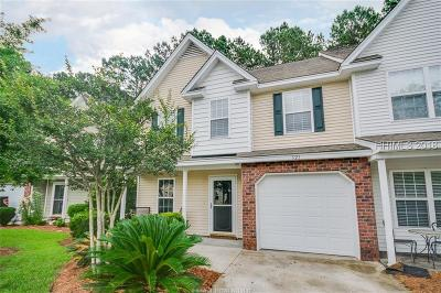 Bluffton SC Single Family Home For Sale: $219,900