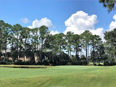 Hilton Head Island Residential Lots & Land For Sale: 17 Oakman Branch Road