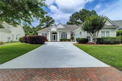 Bluffton SC Single Family Home For Sale: $439,000