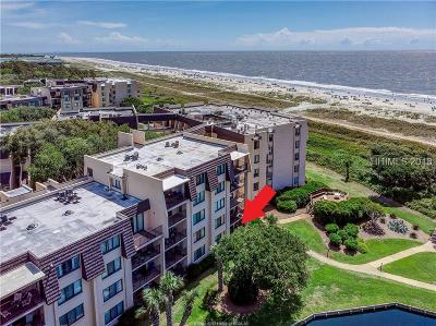 Hilton Head Island Condo/Townhouse For Sale: 85 Folly Field Road #6101
