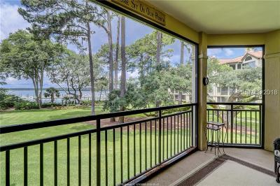 Beaufort County Condo/Townhouse For Sale: 6 Village North Drive #145