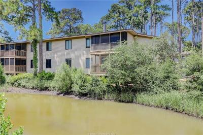 Condo/Townhouse For Sale: 30 Shipwatch Point #30A