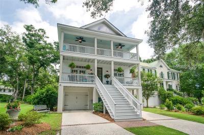 Single Family Home For Sale: 21 Mossy Oaks Lane