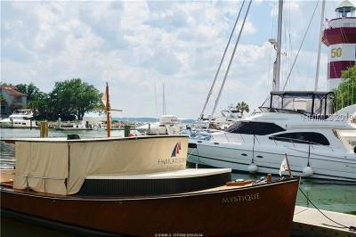 Boat Slip For Sale: 12 Ht Yacht Basin