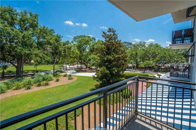 Beaufort County Condo/Townhouse For Sale: 147 Lighthouse Road #667