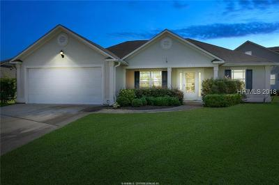 Single Family Home Sold: 2 Sagebrook Drive