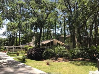 Single Family Home For Sale: 10 Barnacle Road