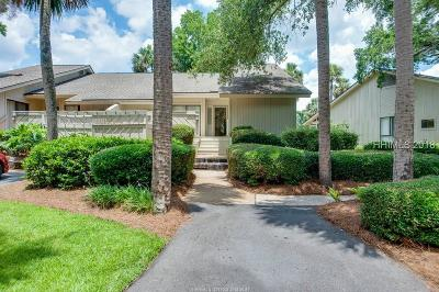 Hilton Head Island Condo/Townhouse For Sale: 108 N Sea Pines Drive #563