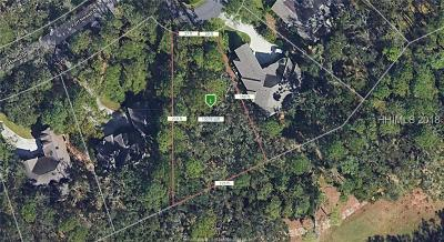 Hilton Head Island Residential Lots & Land For Sale: 216 Fort Howell Drive