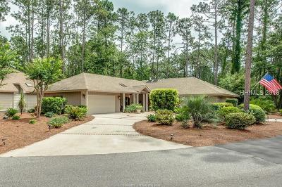 Single Family Home For Sale: 25 Winding Trail Lane