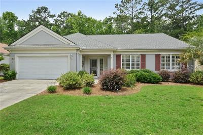 Single Family Home For Sale: 86 Doncaster Lane