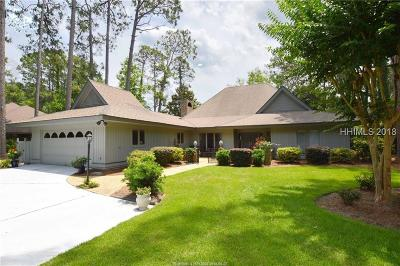 Single Family Home For Sale: 79 Oyster Reef Drive
