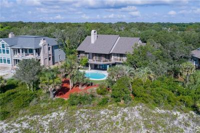 Hilton Head Island Single Family Home For Sale: 70 Planters Row