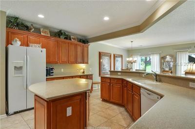 Single Family Home For Sale: 30 Concession Oak Dr