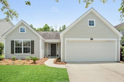 Beaufort County Single Family Home For Sale: 207 Stoney Crossing