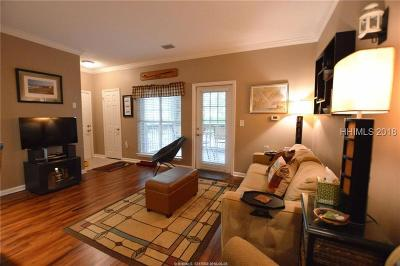 Condo/Townhouse For Sale: 380 Marshland Road #H12