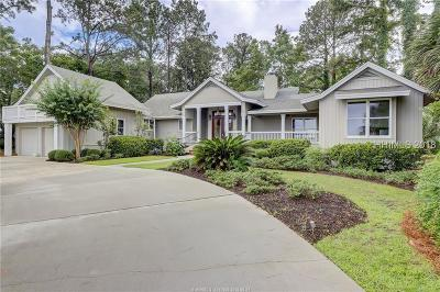Moss Creek Single Family Home For Sale: 326 Moss Creek Drive