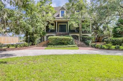 Single Family Home For Sale: 29 Sea Olive Road