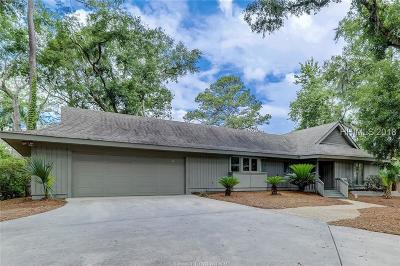 Beaufort County Single Family Home For Sale: 89 Baynard Cove Road