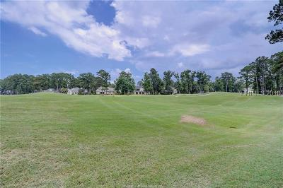 Bluffton Residential Lots & Land For Sale: 122 Belfair Oaks Boulevard