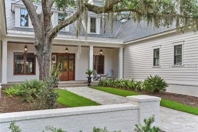 Palmetto Bluff Single Family Home For Sale: 65 Mount Pelia Road