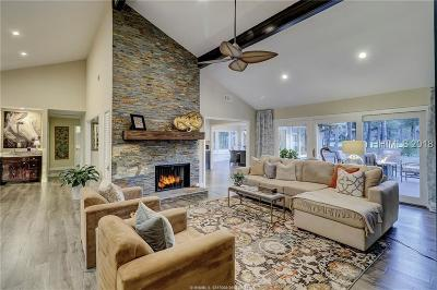 Beaufort County Single Family Home For Sale: 37 Kingston Road