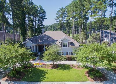 Beaufort County Single Family Home For Sale: 299 Farnsleigh Avenue