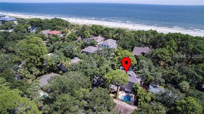 Single Family Home For Sale: 1 Sea Oak Lane