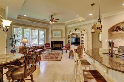 Single Family Home For Sale: 23 Big Woods Drive