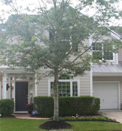 Single Family Home For Sale: 24 Ironwood Circle