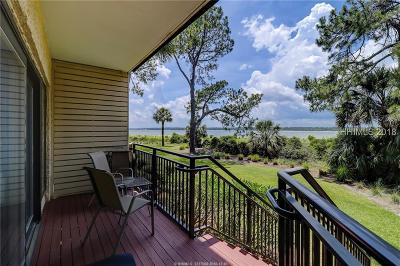 Condo/Townhouse For Sale: 247 S Sea Pines Drive #1887