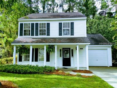 Single Family Home For Sale: 315 Mill Pond Road