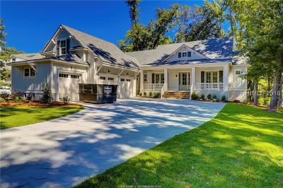 Single Family Home For Sale: 254 Seabrook Drive