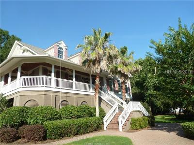 Windmill Harbour Single Family Home For Sale: 40 Sparwheel Lane
