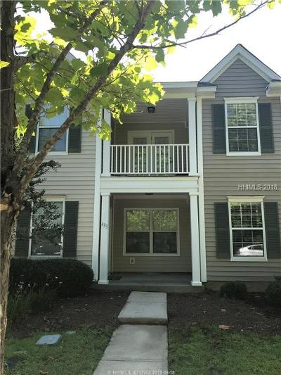 Single Family Home For Sale: 433 Lake Park Way