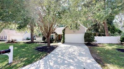 Single Family Home For Sale: 35 Old Farm Road
