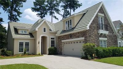 Bluffton SC Single Family Home For Sale: $379,900