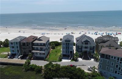 Hilton Head Island Residential Lots & Land For Sale: 25 Singleton Beach Place