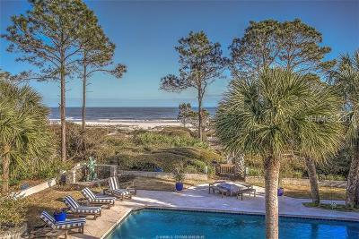 Hilton Head Island Single Family Home For Sale: 26 Sandhill Crane Road