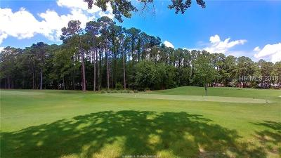 Hilton Head Island Residential Lots & Land For Sale: 44 Field Sparrow Road