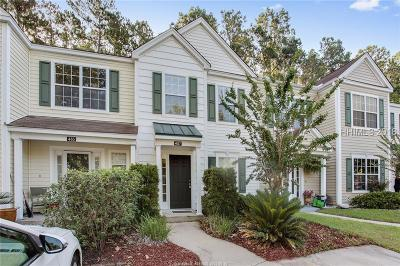 Bluffton SC Single Family Home For Sale: $151,900