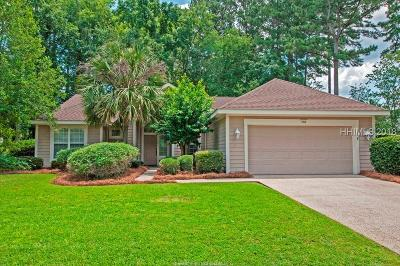 Bluffton SC Single Family Home For Sale: $289,900