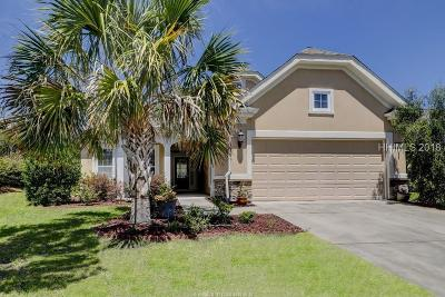 Single Family Home For Sale: 7 Pinedrop Court