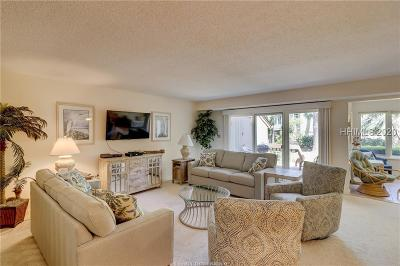 Beaufort County Condo/Townhouse For Sale: 225 S Sea Pines Drive #1409