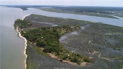 Single Family Home For Sale: 1 Buck Island