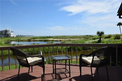 Fripp Island Single Family Home For Sale: 139 Ocean Point Drive